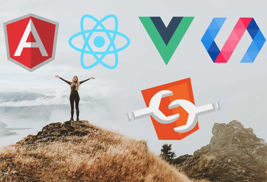 Cómo crear mejores aplicaciones con los fascinantes componentes web