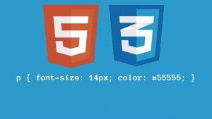 ¿Cómo crear mi primera página web? CSS y Atributos HTML